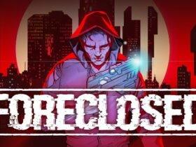 Foreclosed: shooter de ação cyberpunk ganha novo trailer