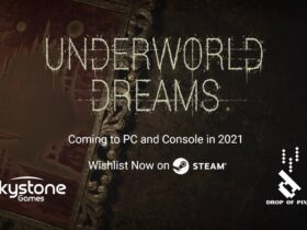 Underworld Dreams: terror em primeira pessoa anunciado para o Nintendo Switch