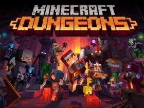 Crossplay de Minecraft Dungeons ficará disponível a partir de 17 de Novembro