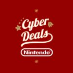 As melhores ofertas da Nintendo Cyber Deals 2020
