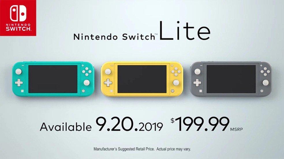 Switch Pro - Mais uma revisão do mesmo ou algo novo pela frente?