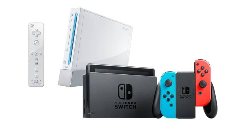 [Enquete] Qual jogo lançado no Wii você gostaria de ver no Switch?
