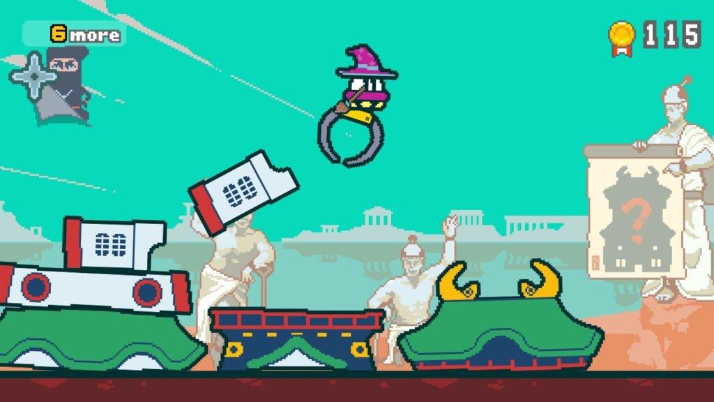 Part Time UFO - Um puzzle mobile que entrega diversão no Switch