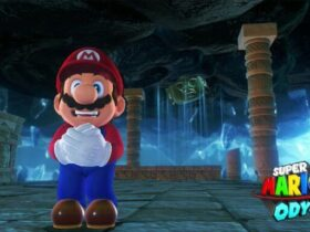 Super Mario Bros. Easy Mode?