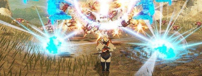[Rumor]  Possível DLC pode trazer novos personagens a Hyrule Warriors: Age of Calamity