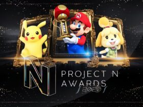 Project N Cast #26 - Project N Awards 2020