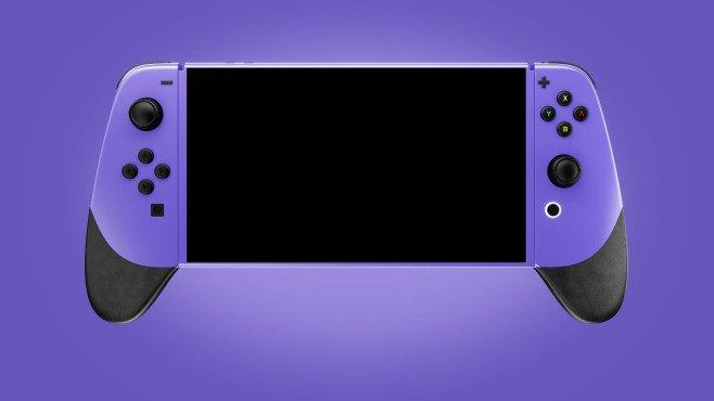[Top 5] Conceitos incríveis de Nintendo Switch Pro feito por fãs