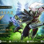 Atualização Spellbreak Chapter 1: The Spellstorm lança em 15 de Dezembro