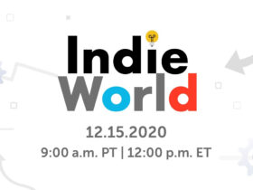 Nova Indie World anunciada