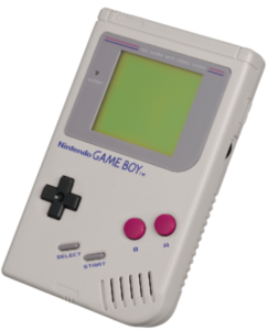 Portáteis que se inspiraram no Game Boy