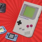 Portáteis que se inspiraram no Game Boy