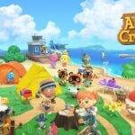 Animal Crossing: Novas Sensações...