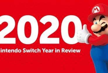 Nintendo Switch supera 3DS e vendas chegam a 80 milhões