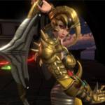 Scorpina chega a Power Rangers: Battle for the Grid como DLC