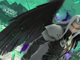 Sephiroth em Super Smash Bros. Ultimate: saiba mais detalhes sobre a nova DLC