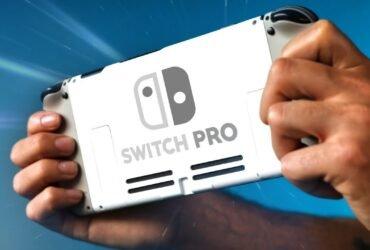 [Rumor] Switch Pro é planejado para Setembro deste ano e anúncio é esperado para antes da E3 2021