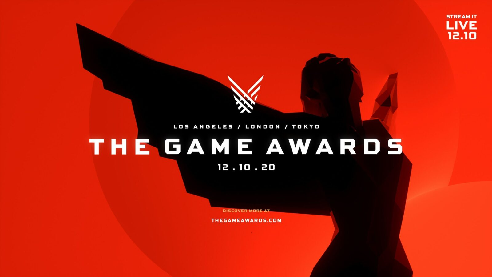 The Game Awards 2020: Geoff Keighley compartilha hype trailer