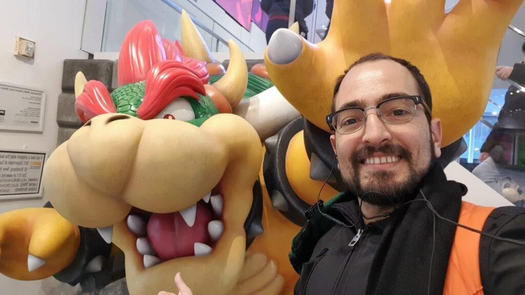 [Entrevista] Danillo do Bate-papo  Game falando sobre a troca de nome do canal, esclarecendo as polêmicas e mais