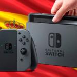 Espanha: Nintendo Switch domina vendas na Black Friday