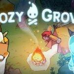 Cozy Grove: simulação desenhada à mão anunciado para o Nintendo Switch