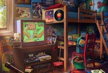 Player 2 - Videogame é coisa de criança