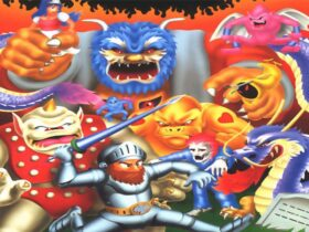 Ghost n'Goblins Ressuction chega para Nintendo Switch em 2021