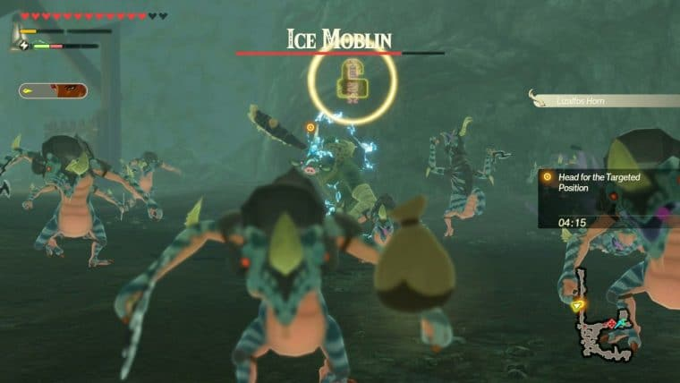 Hyrule Warriors: Age of Calamity - Da calamidade à gloria