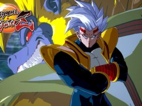 Novos personagens anunciados para Dragon Ball FighterZ