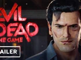 Evil Dead: The Game chega ao Nintendo Switch em 2021