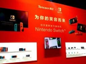 China: Nintendo Switch vende mais de 1,3 milhões de unidades, o dobro de vendas de PS4 e Xbox One juntos