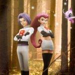 Pokémon GO: evento de divulgação do filme Segredos da Selva traz Jesse e James e Celebi Shiny