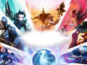 Fortnite: ouro, novas armas, The Mandalorian e muito mais na temporada 5 do capítulo 2