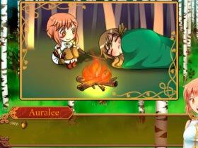 Autumn's Journey: visual novel sobre amizade e crescimento chega ao Switch em Dezembro