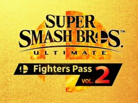 [Rumor - Derrubado] Vazamento revela os próximos três lutadores da DLC de Super Smash Bros. Ultimate