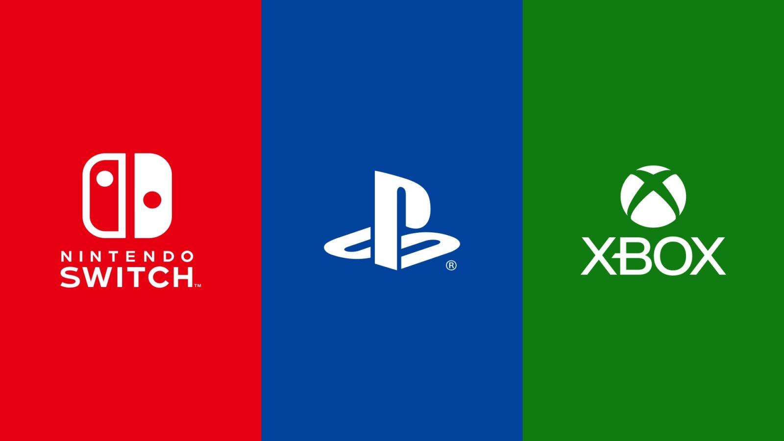 Nintendo, PlayStation e Xbox anunciam compromisso por jogos mais seguros
