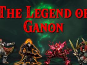 A lenda de Ganon