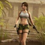 [Rumor - Confirmado] Lara Croft pode ser próximo personagem a ganhar skin em Fortnite