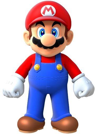 Parece que a Nintendo usou acidentalmente uma renderização feita por um fã em seu site