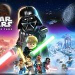 LEGO Star Wars: The Skywalker Saga contará com 300 personagens jogáveis