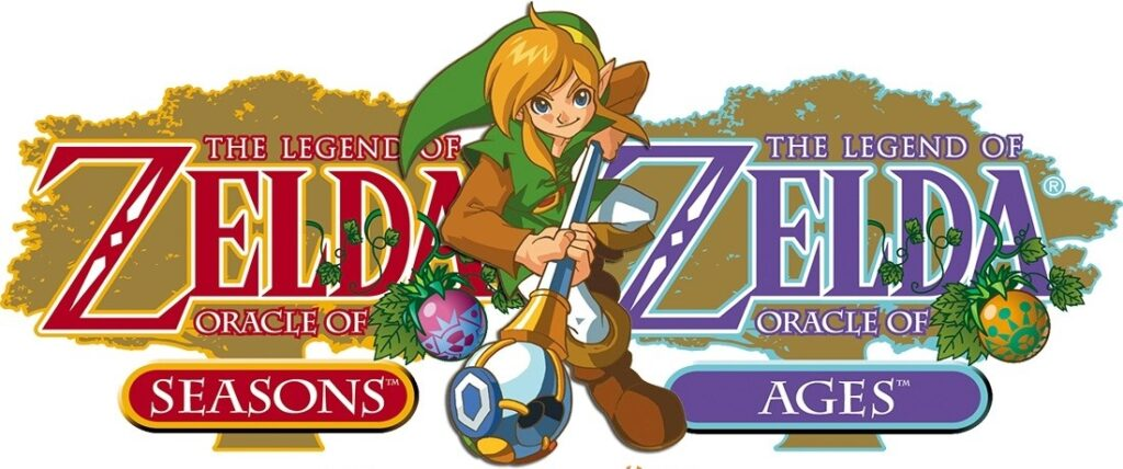 Zelda Cup 2021: Oracle of Seasons