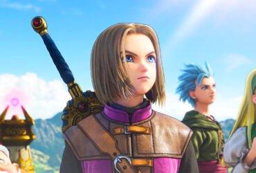 Dragon Quest XI S: Echoes of an Elusive Age - Definitive Edition - O ponto de equilíbrio dos RPGs