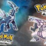 [Rumor - Confirmado] Remakes de Pokémon Diamond e Pokémon Pearl serão lançados este ano para o Nintendo Switch