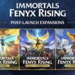 [Rumor] Datas de lançamento de DLC de Immortals Fenyx Rising listadas na eShop