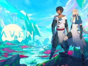 Haven: RPG romântico chega ao Switch em Fevereiro