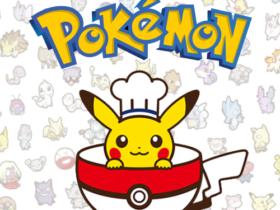 """""""Pokémon Wonder"""" e """"Fusion Arts"""" são registradas pela Game Freak"""