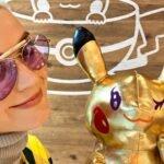 Pokémon e Katy Perry fecham parceria para a comemoração dos 25 anos da franquia
