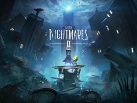 Little Nightmares II: novo trailer divulgado e demo disponível