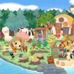 Story of Seasons: Pioneers of Olive Town - Novos detalhes de personalização do personagem, filhos, novos residentes e muito mais