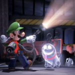 Nintendo adquire a desenvolvedora Next Level de Luigi's Mansion