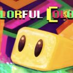 Colorful Colore - Uma aventura colorida de quebra-cabeças